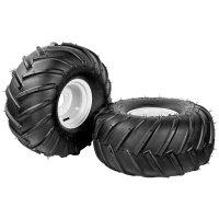 "Paire roues pneumatiques ""Tractor"" 21X11.00-8 - REF. 919212"